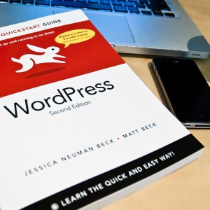 WordPress Visual QuickStart Guide Second Edition